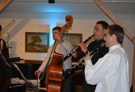 Koncert učitelů a jejich hostů 3.4.2014