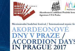 Účast našich žáku na Mezinárodní akordeovoné soutěži