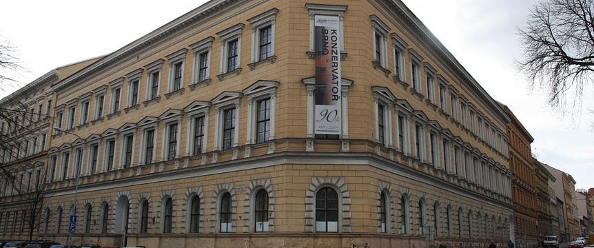 Úspěchy našich žáků – Konzervatoř Brno