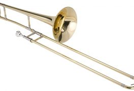 ZUŠ Jana Štursy přijme učitele (učitelku) na částečný úvazek s aprobací hra na trombon