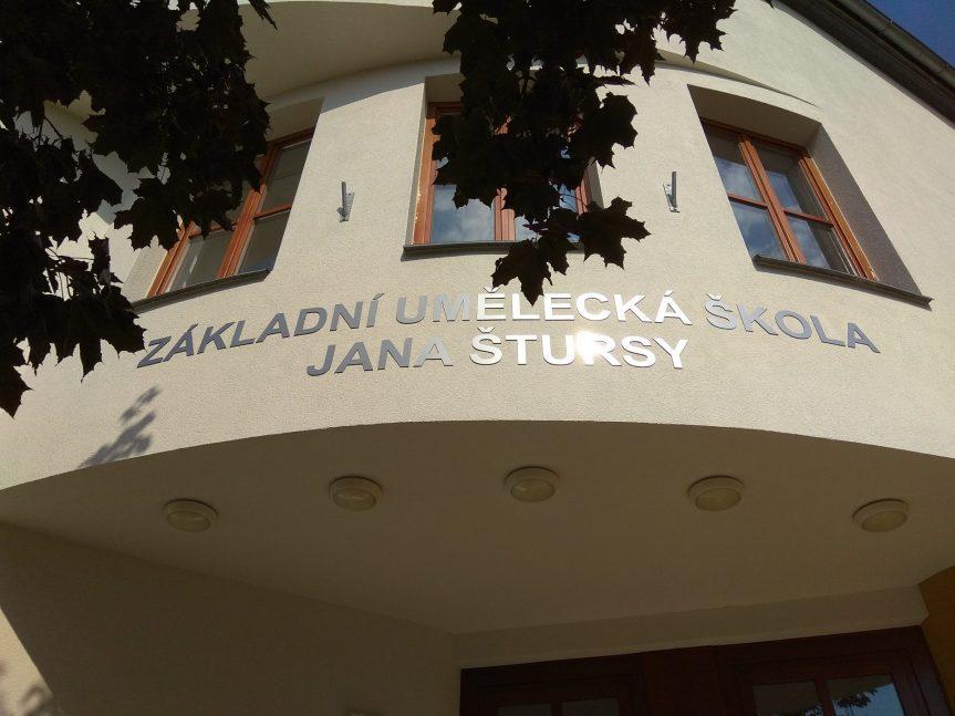 Informace k zahájení školního roku 2018 – 2019