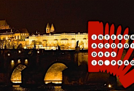 Nina Mahlová dovezla z Prahy zlatý diplom