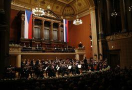 Zájezd na Concertino Praga
