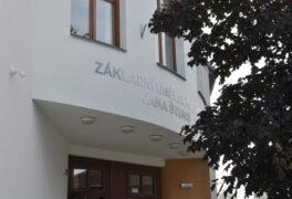 Aktuální informace k zahájení výuky na ZUŠ Jana Štursy