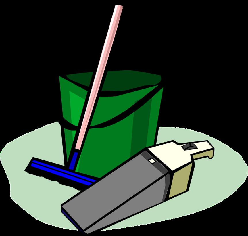Volné pracovní místo uklízeč/uklízečka